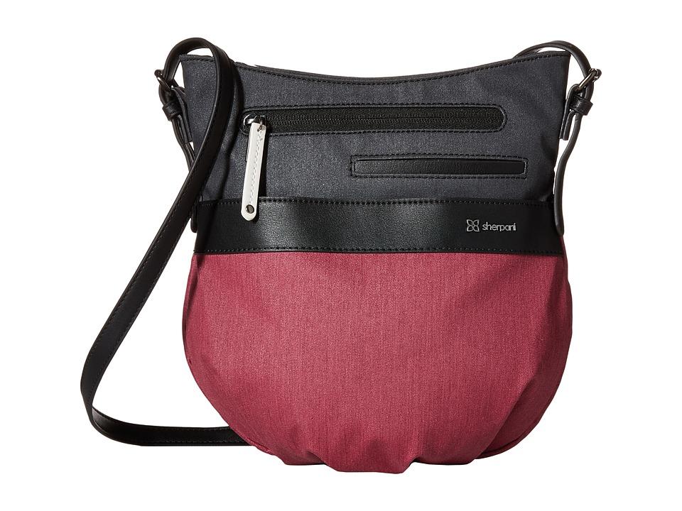 Sherpani - Oslo (Ruby) Bags