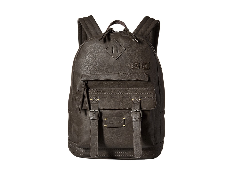 Sherpani Indie Backpack Eco Leather Backpack Bags