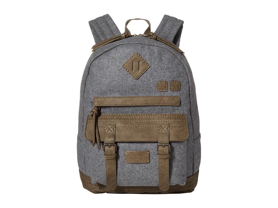 Sherpani Indie Backpack Wool Backpack Bags