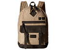 Sherpani Indie Backpack (French Roast/Canvas)
