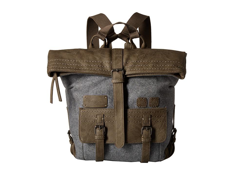 Sherpani Amelia Wool Bags