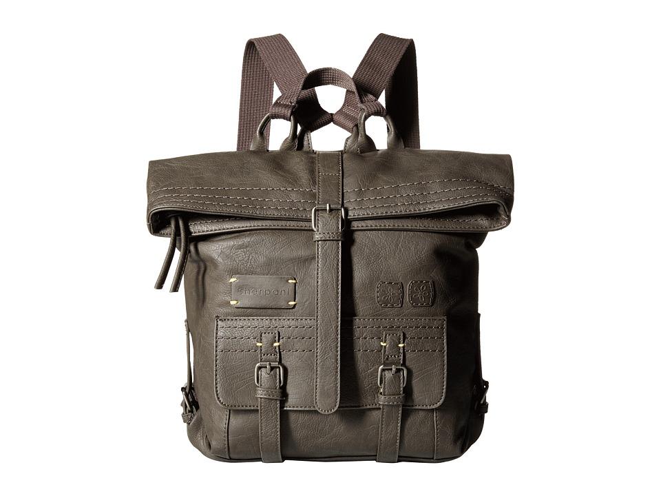 Sherpani Amelia Eco Leather Bags