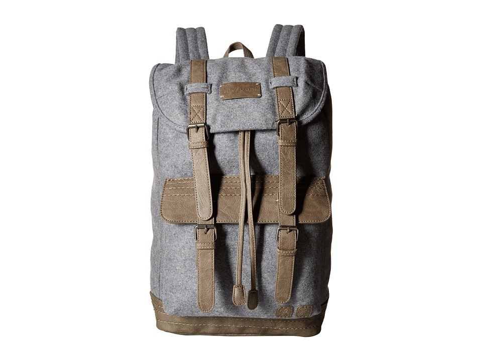 Sherpani Havana Wool Backpack Bags