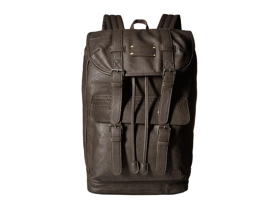 Sherpani Havana Eco Leather Backpack Bags