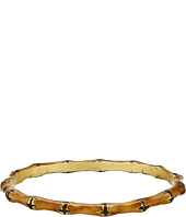 Kenneth Jay Lane - Bamboo Bracelet