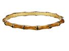 Kenneth Jay Lane Bamboo Bracelet