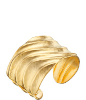 Kenneth Jay Lane - Wavy Hinged Cuff