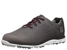 FootJoy Empower Spikeless (Black/Charcoal)