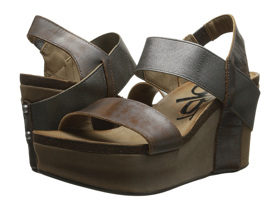 OTBT Bushnell (Pewter) Wedges