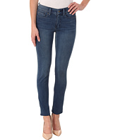 NYDJ - Joanie Skinny Indigo Knit Pull On Leggings in Dunbar