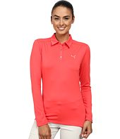 PUMA Golf - Longsleeve Polo '15