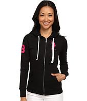U.S. POLO ASSN. - Fleece Hooded Jacket