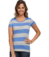 U.S. POLO ASSN. - Wide Stripes T-shirt