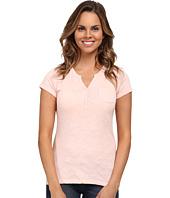 U.S. POLO ASSN. - Split Placket T-Shirt