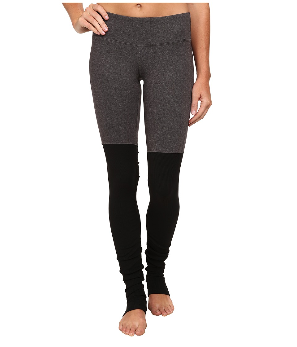 ALO ALO - Goddess Ribbed Legging