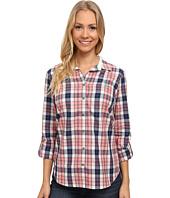 U.S. POLO ASSN. - Plaid Long Sleeve Shirt