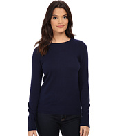 EQUIPMENT - Sloane Crew Neck L/S Top
