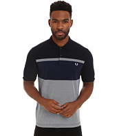 Fred Perry - Oxford Stripe Shirt