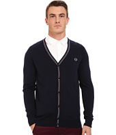 Fred Perry - School Tipped Cardigan