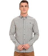 Fred Perry - Amplified Gingham Shirt