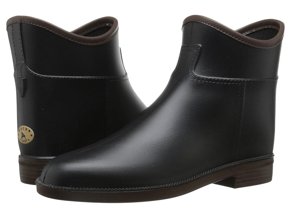 Naot Footwear - Dafna by Naot Lian (Black/Brown) Women