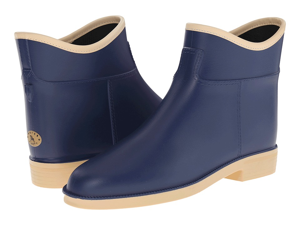 Naot Footwear Dafna by Naot Lian Navy/Beige Womens Shoes