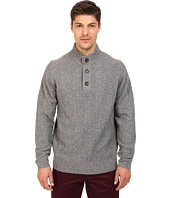 Rodd & Gunn - Leamington 1/4 Button Sweater