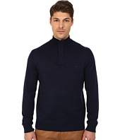 Rodd & Gunn - Waverley 1/4 Zip-Button Merino Knit
