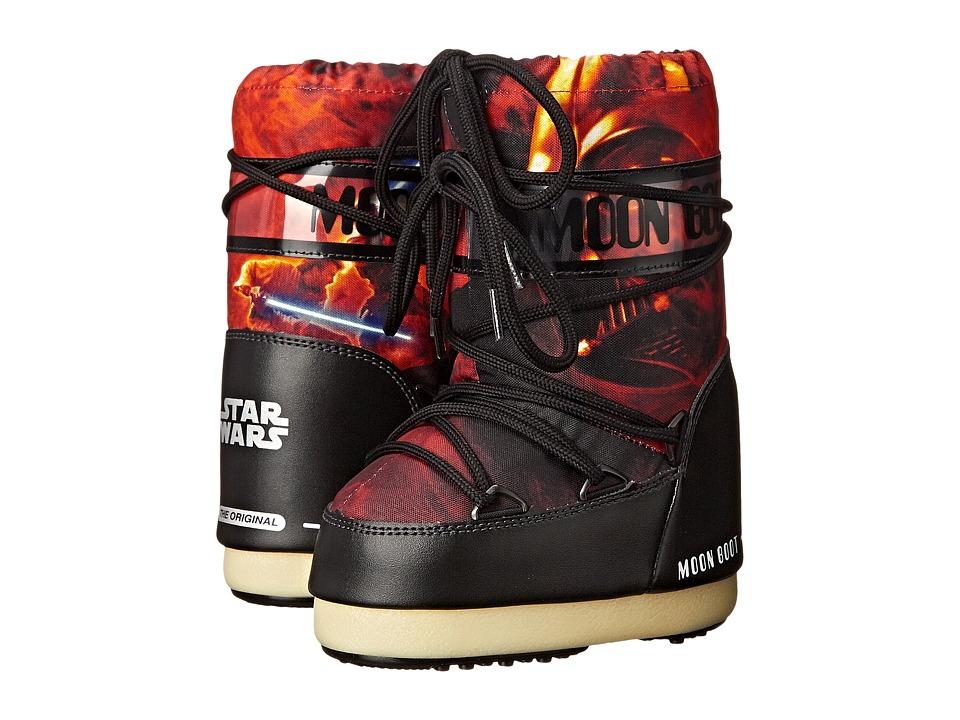 Teknica Moon Boot(r) - Star Wars(r) Classic Junior Fire (...