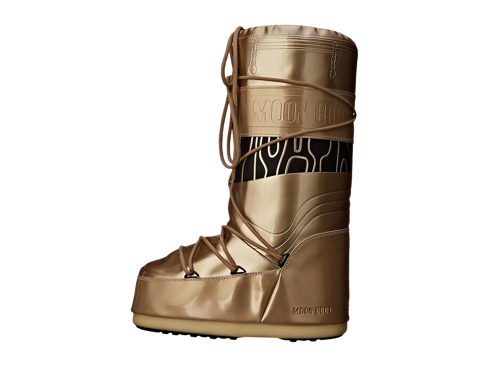 Tecnica Moon Boot 174 Star Wars 174 C 3po At Zappos Com