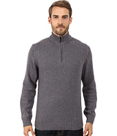 Rodd & Gunn - Salisbury Silk Cotton 1/4 Zip Knit