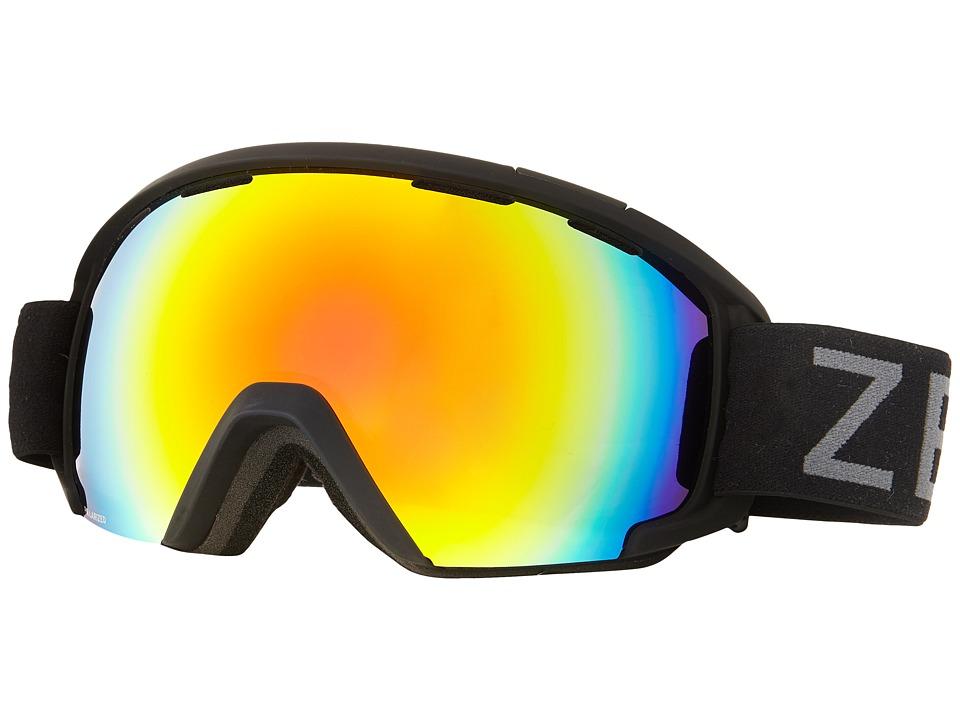 Zeal Optics - Slate (Dark Night/Phoenix Polarized Lens) Goggles