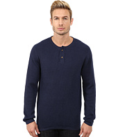 Rodd & Gunn - Killarney Cotton Henley Knit