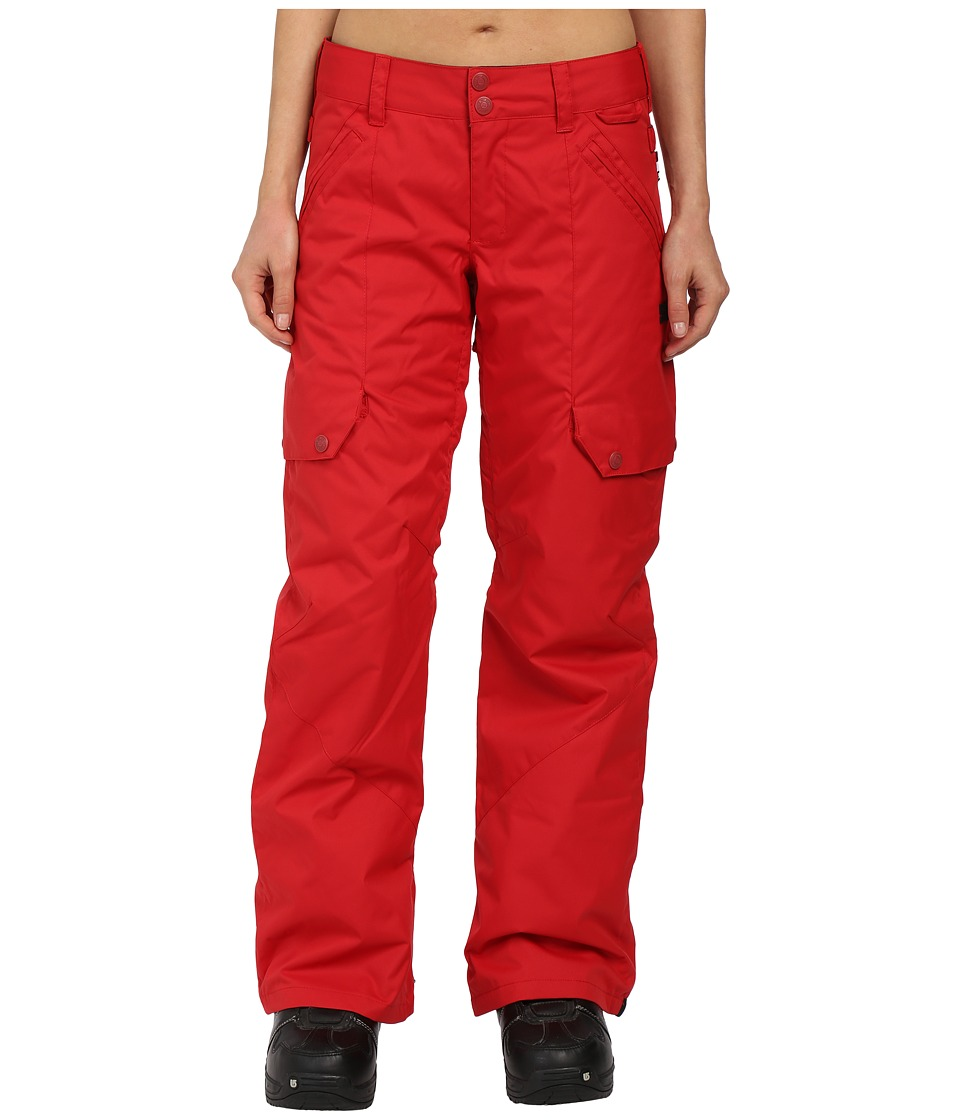 DC Ace J Snow Pants American Beauty Womens Casual Pants