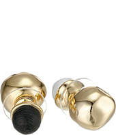 Alexis Bittar - Double Sphere Post Earrings
