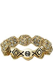 House of Harlow 1960 - Sama Stacking Ring