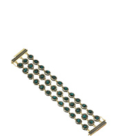 House of Harlow 1960 - Cuzco Three Row Station Bracelet