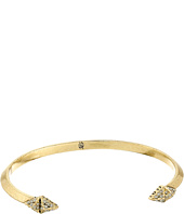 House of Harlow 1960 - Sama Diamond Points Cuff Bracelet