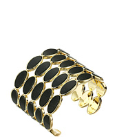 House of Harlow 1960 - Del Sol Leather Cuff Bracelet