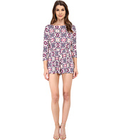Rachel Pally - Edun Playsuit Print