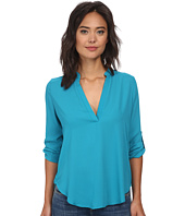 Brigitte Bailey - Channing V-Neck Blouse