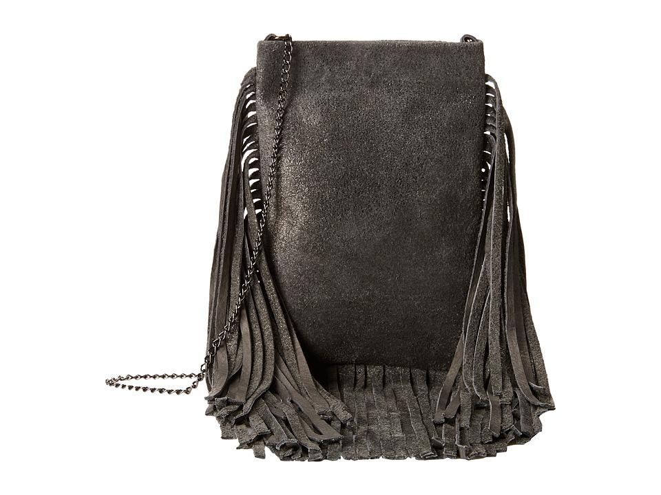 Leatherock - CP59 (Grey) Handbags