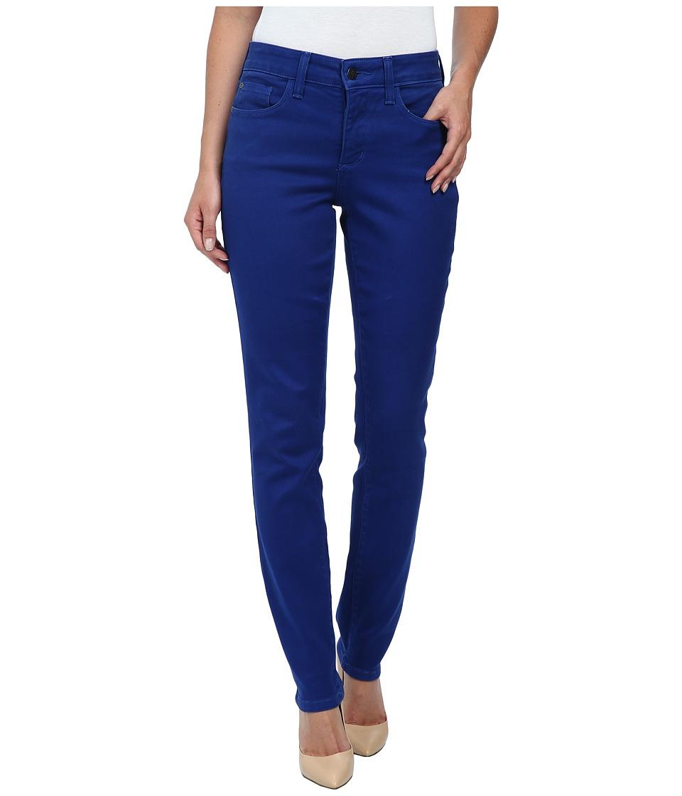 NYDJ Alina Legging Super Stretch Denim Agate Womens Jeans