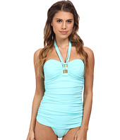 Bleu Rod Beattie - Bandeau Soft Cup One-Piece