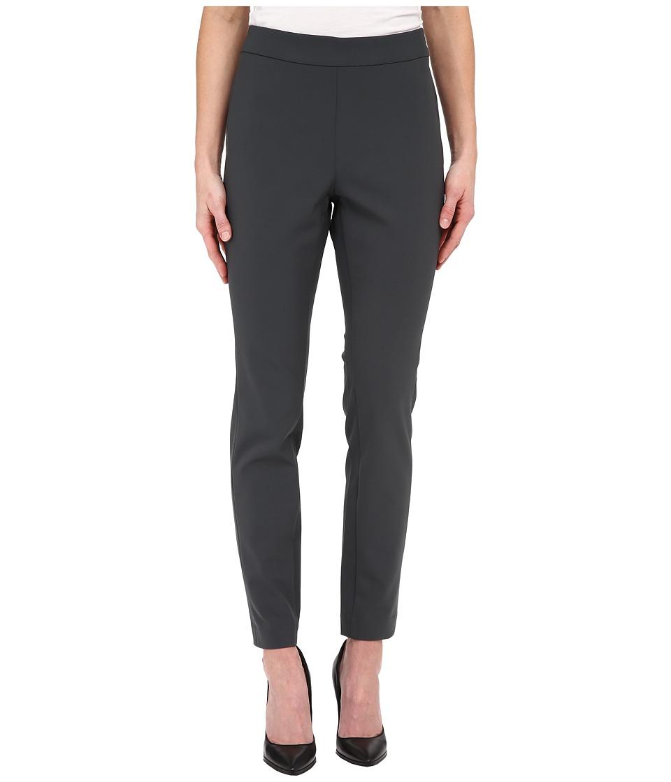 NYDJ - Jacqueline Career Modern Tech Bi-Stretch Leggings (Eclipse) Women's Dress Pants plus size,  plus size fashion plus size appare