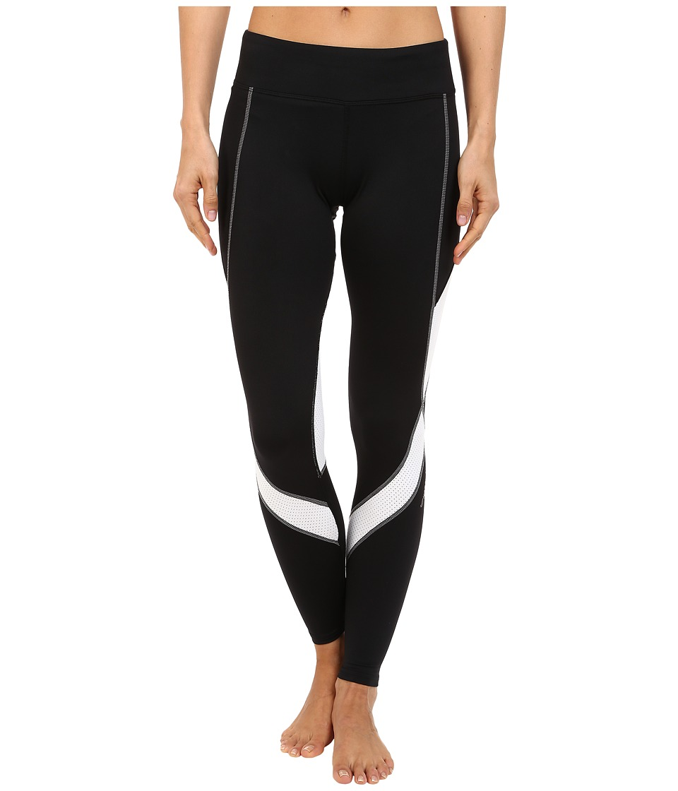 Hot Chillys F8 Performance 8K Tights Black/White Womens Casual Pants