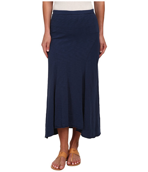mod o doc seamed hi low hem maxi skirt 6pm