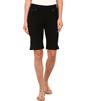 Mod-o-doc - Stretch Knit Twill Bermuda Shorts