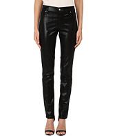 Versace Jeans - Shiny Skinny Pants