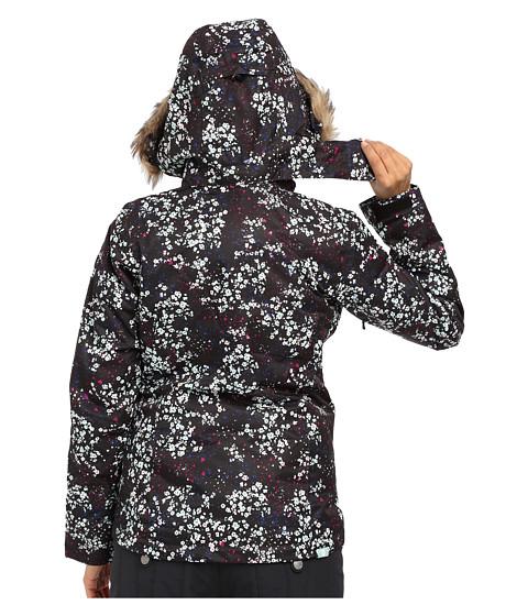 ski jacket characteristics Features warm, weatherproof ski jacket with a classic cut slim fit dedicated,  helmet-compatible hood snap-away powder skirt secure-zip hand pockets.